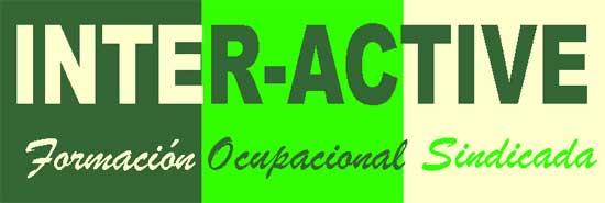 INTERACTIVE, Formación Ocupacional Sindicada