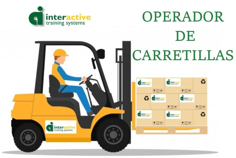 Operador de Carretillas